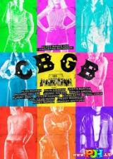 CBGB klubas