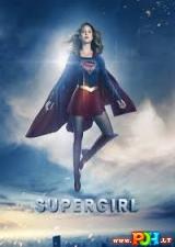 Super Mergina (2 Sezonas) (2016)