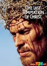 Paskutinis Kristaus gundymas