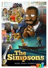 Simpsonai (29 Sezonas) (2017)