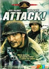 Į Ataką (1956)