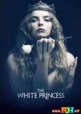 Baltoji Princesė (1 Sezonas) (2017)