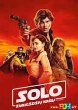 Solo. Žvaigždzių karų istorija (2018)