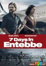 7 dienos Entebbe (2018)
