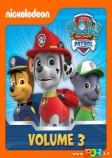 Šunyčiai patruliai (3 Sezonas) (2015)