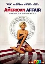 Amerikietiška intriga (2008)