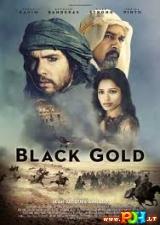Juodasis Auksas (2011)