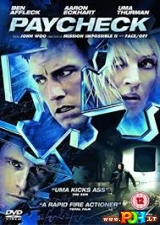 Prisiminti pavojinga (2003)