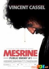 Žakas Merinas: visuomenės priešas Nr. 1 (2008)