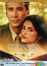 Kapitono Korelio mandolina (2001)