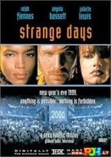 Keistos dienos (1995)