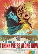 Manau, kad dabar mes vieni (2018)