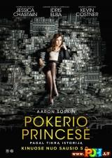 Pokerio princesė (2017)