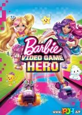Barbė: Video žaidimų herojė (2017)