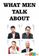 Apie ką kalba vyrai (2010)