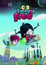 Laimingasis Fredas (1 Sezonas) (2011)