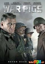 Karo kiaulės (2015)