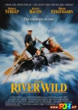 Laukinė upė (1994)
