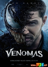 Venomas (2018)