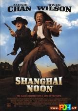 Kaubojus iš Šanchajaus (2000)