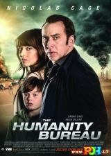 Žmonijos biuras (2017)